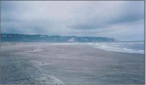 Perbukitan formasi Wonosari ( Purwanto.dkk,2004)